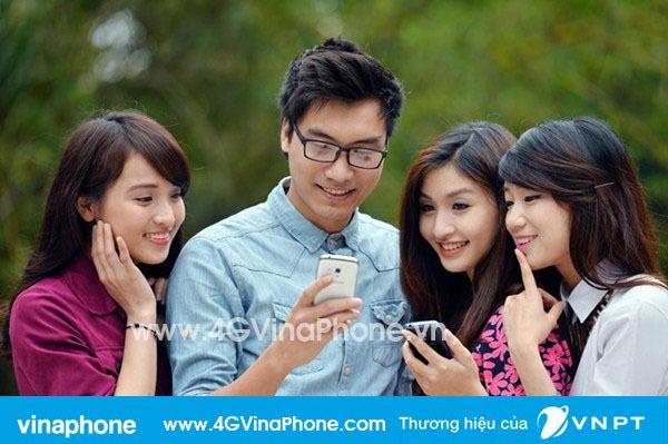 Hỗ trợ sử dụng gói cước 3G MaxS VinaPhone sinh viên