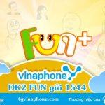 Dịch vụ Funplus Vinaphone