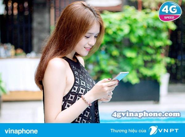 Điện thoại hỗ trợ 4G Vinaphone tại Việt Nam