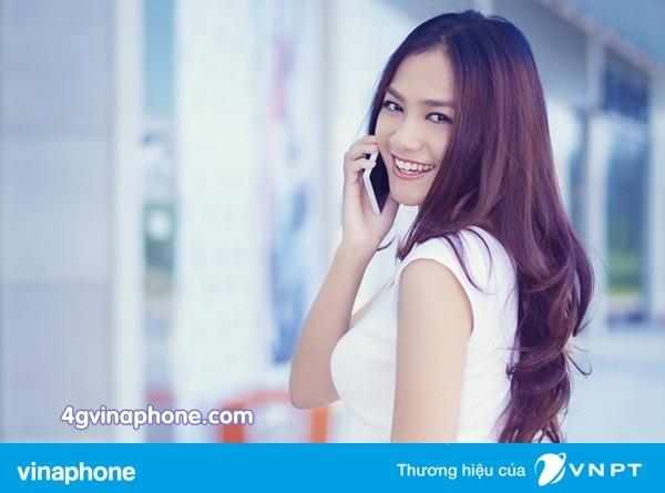 Gói cước gọi ngoại mạng Vinaphone ưu đãi gọi miễn phí
