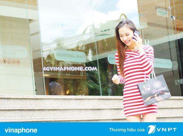 Giài đáp tài khoản KM Vinaphone dùng để làm gì?