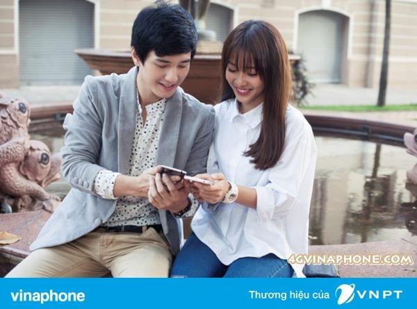 Đăng ký gói BIG120 Vinaphone nhận 6GB Data