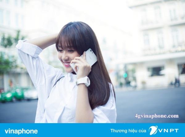 Đăng ký gói cước VD2 Vinaphone nhận ưu đãi hấp dẫn