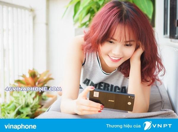 Gói cước BIG90 Vinaphone ưu đãi 3.5GB Data tốc độ cao