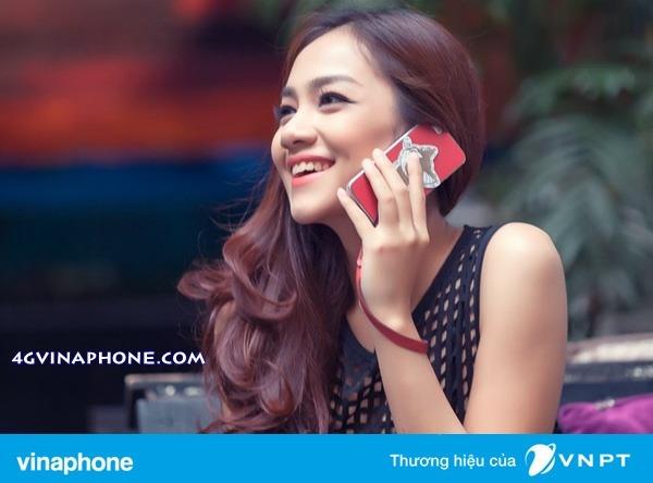 Vinaphone khuyến mãi ngày 7/7 ưu đãi 50% giá trị thẻ nạp