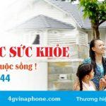 Đăng ký dịch vụ Vcare Vinaphone