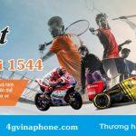 Dịch vụ VinaSport Vinaphone