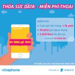 Đăng ký gói VD69 Vinaphone