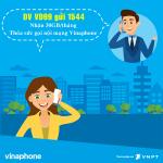 Đăng ký gói VD99 Vinaphone