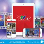 Đăng ký gói VTV Vinaphone xem truyền hình miễn phí Data 3G/4G