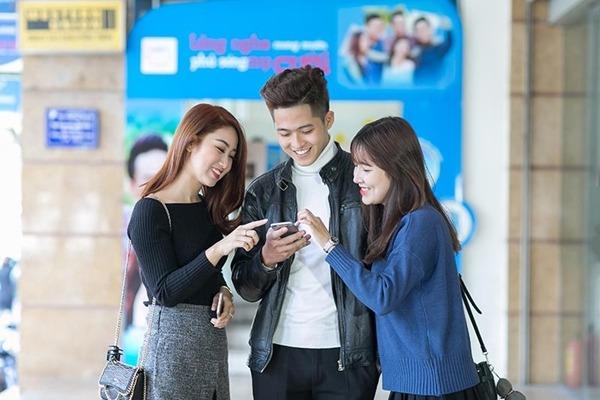 Đăng ký gói cước D2 Vinaphone nhận 2GB Data