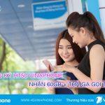 Cách đăng ký gói HT50 Vinaphone