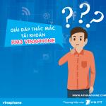 Tài khoản KM3 Vinaphone là gì?