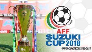 Đăng ký 3G 4G Vinaphone xem AFF Suzuki Cup 2018, chọn gói cước nào?
