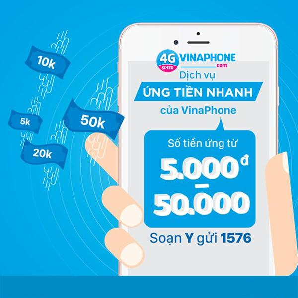 Sim Vinaphone hết tiền muốn gọi điện phải làm sao