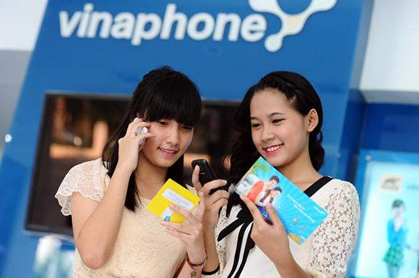 Kiểm tra số phút gọi còn lại của gói Vinaphone đang dùng