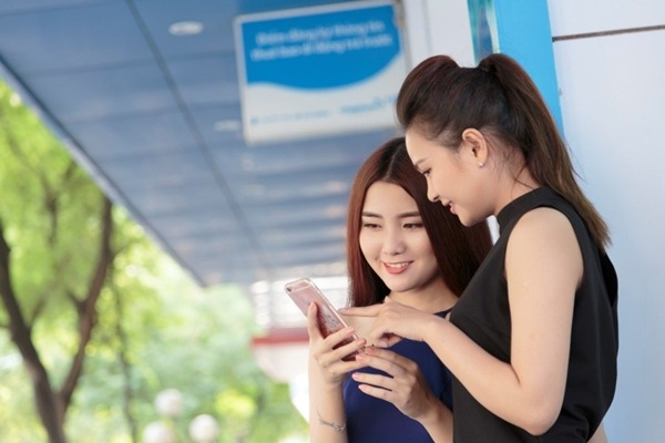 Đăng ký gói BIG300 Vinaphone nhận 36GB Data