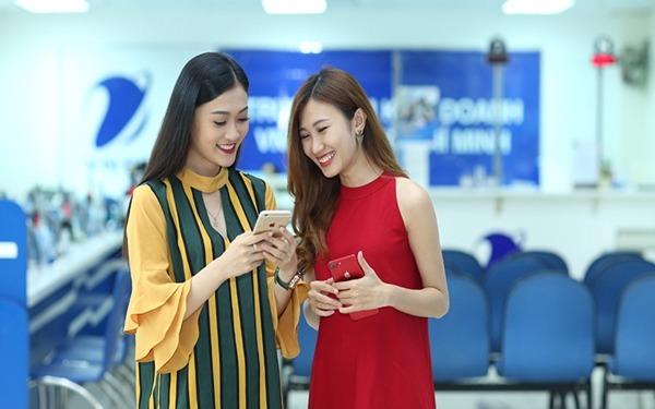 Vinaphone khuyến mãi ngày 29/11/2019 tặng 20% thẻ nạp