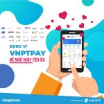 Danh sách Ngân hàng liên kết VNPT Pay