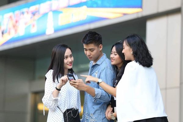 Vinaphone khuyến mãi ngày 11/2/2020 tặng 20% thẻ nạp