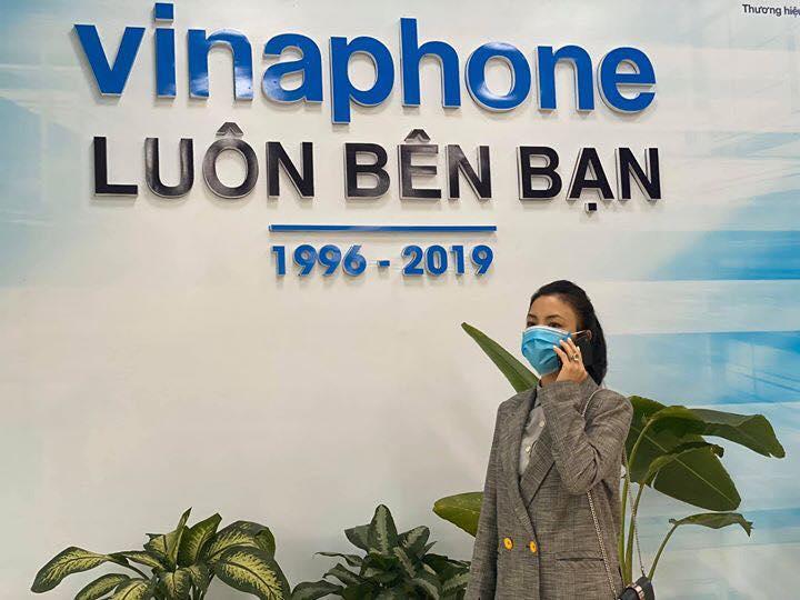 Vinaphone miễn phí cước gọi đến Bộ Y tế