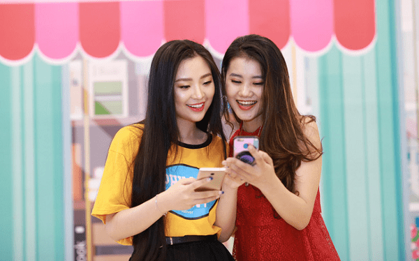 ưu đãi data + thoại thả ga khi đăng ký gói D30P Vinaphone