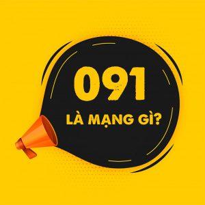 Đầu số 091 là mạng gì? Ý nghĩa phong thủy đầu số sim 091