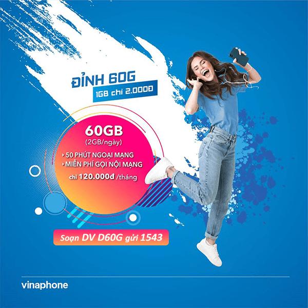 Ưu đãi 20% tiền nạp khi tham gia Vinaphone khuyến mãi ngày 18/9/2020