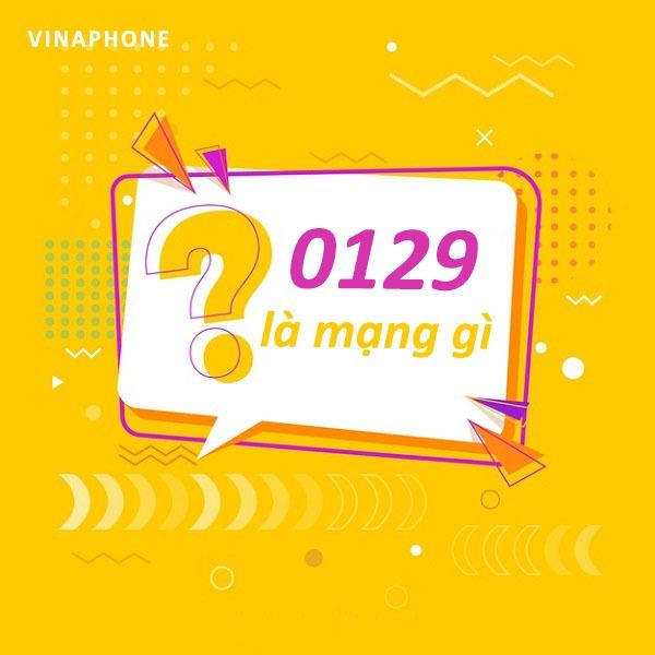 Đầu số 0129 là mạng gì?