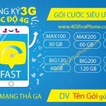 Cách đăng ký 3G Vinaphone ưu đãi khủng 2021 - 4GVinaPhone.com