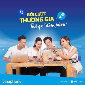 Tổng hợp 30+ các gói cước doanh nghiệp Vinaphone mới nhất